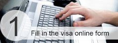 How to Apply Visa 1
